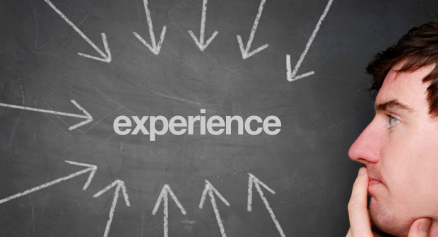 Influence the Customer Experience — Social Centered Selling