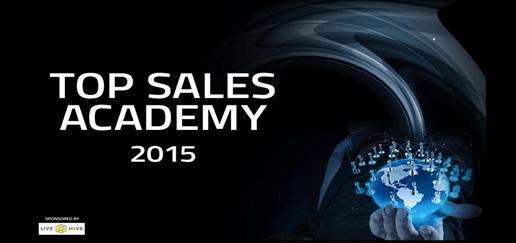 topsalesworld2015